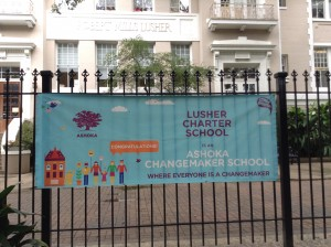 Lusher Changemaker School (1)